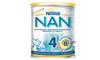 Sữa bột Nestle Nan Nga 4 - 400g (bé trên 18 tháng tuổi)