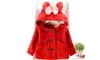 Áo khoác dạ mà đỏ