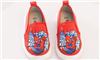 Giày siêu nhân cho bé trai