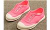 Giày xinh xắn màu hồng cho bé
